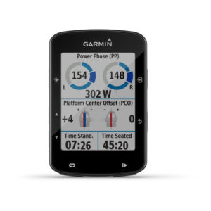 Garmin – Edge 520 Plus