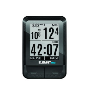 Wahoo Fitness – Elemnt Mini