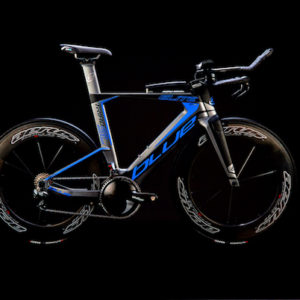 Blue Cycles – Triad Elite