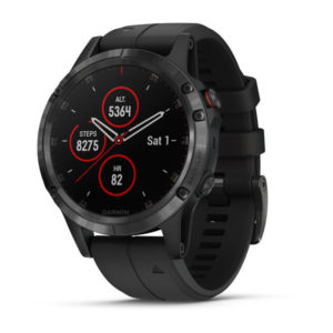 Garmin – fenix 5 Plus Series