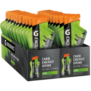 Gatorade Endurance – Carb Energy Drink