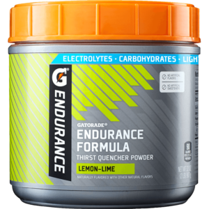 Gatorade Endurance – Thirst Quencher Powder
