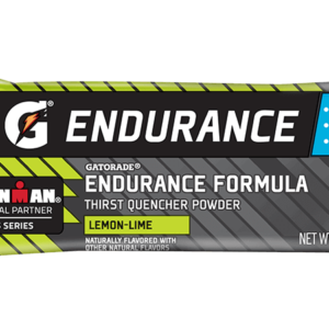 Gatorade Endurance – Thirst Quencher Powder Single